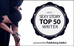2015 Writing Competition - Author Website