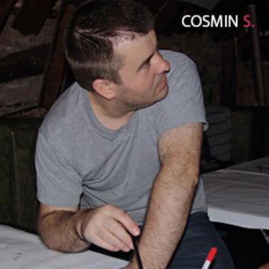 Cosmin S.