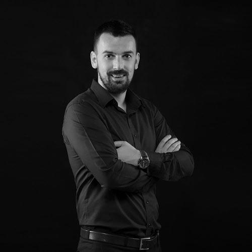 Radu Balas.