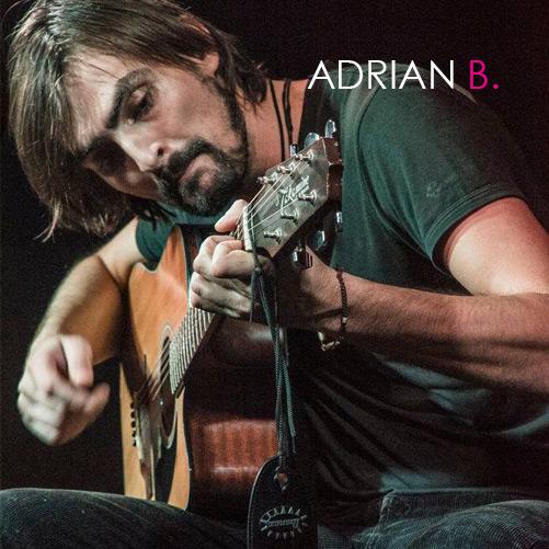 Adrian B.