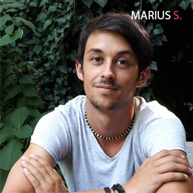 Marius S.