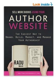 author-website