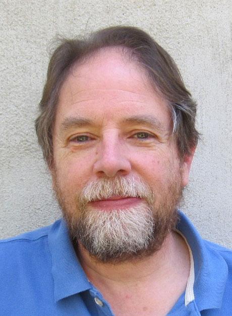 Steve Dunham