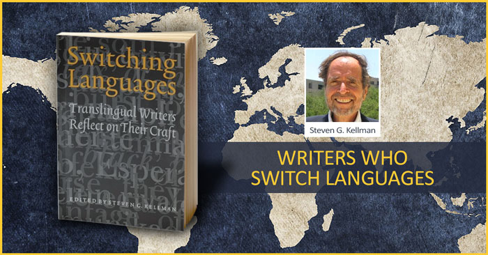 Writers Who Switch Languages