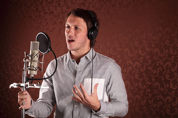 audiobook-narrator