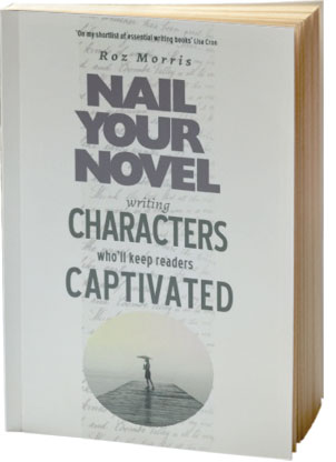 Novel Your Novel Book 2