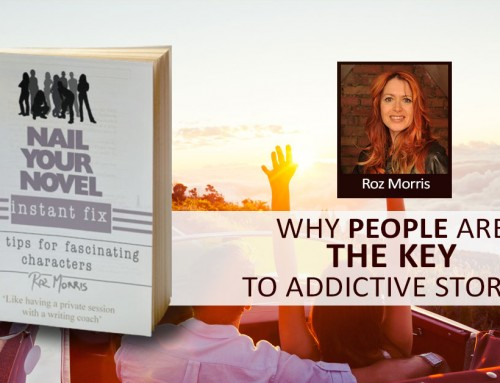 Why People Are The Key to Addictive Stories